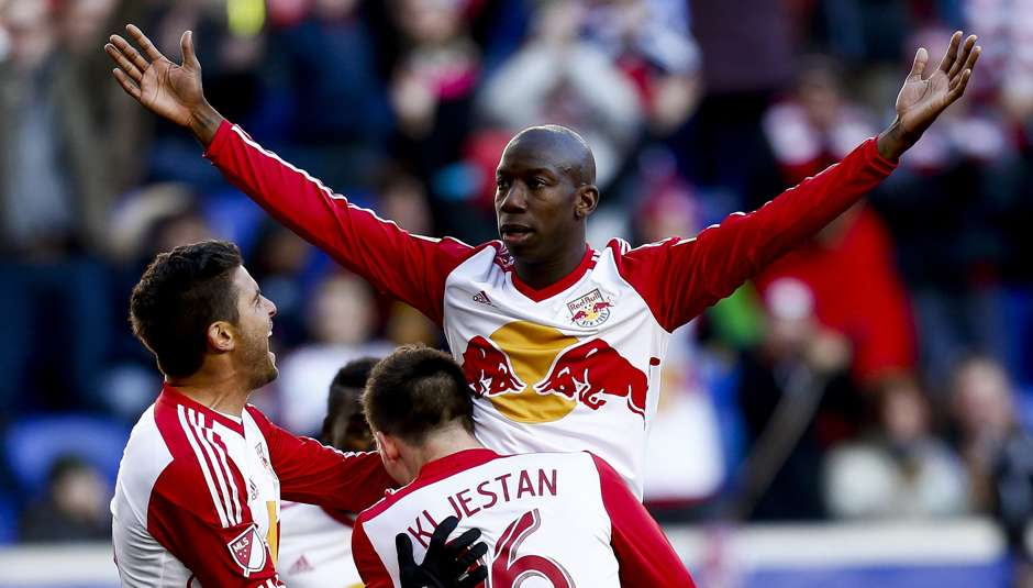 Bradley Wright-Phillips - New York Red Bulls