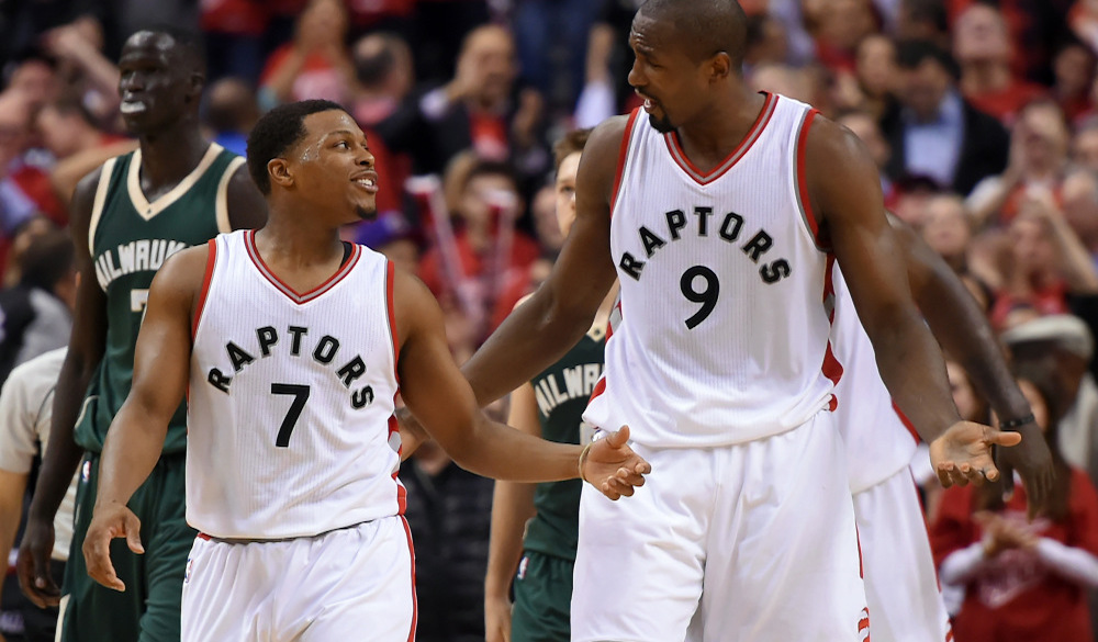 Can Kyle Lowry's Raptors repeat as the East's alpha?