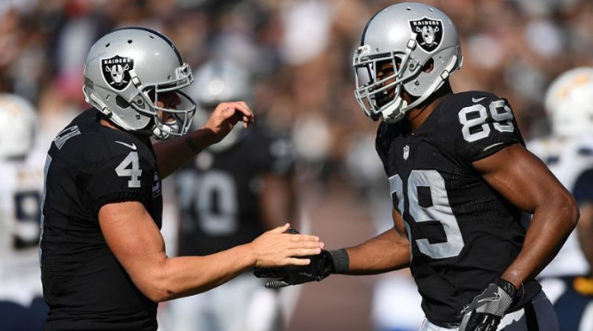 Carr and Cooper