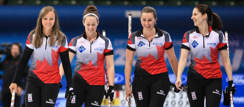 Curling Betting Odds