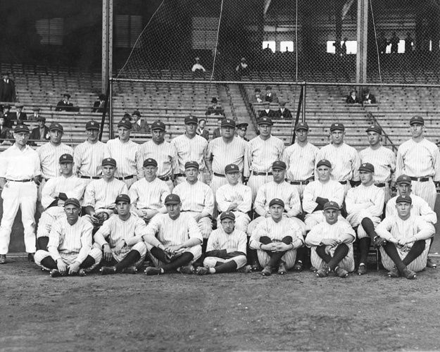 New York Yankees 1923