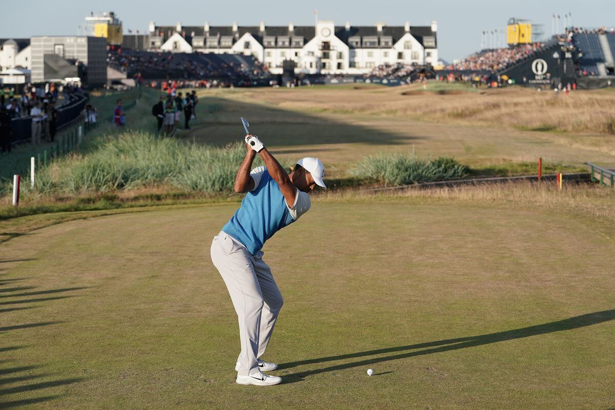 British Open Betting Picks